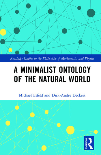 A Minimalist Ontology of the Natural World book cover