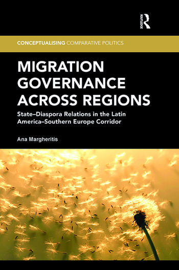 Migration Governance across Regions State-Diaspora Relations in the Latin America-Southern Europe Corridor book cover