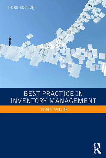 Best Practice in Inventory Management book cover