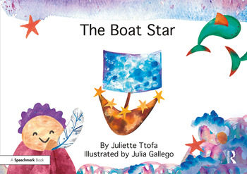 The Boat Star A Story about Loss book cover