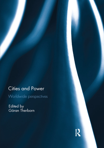 Cities and Power Worldwide Perspectives book cover