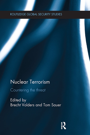 Nuclear Terrorism Countering the Threat book cover