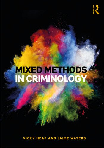 Mixed Methods in Criminology book cover