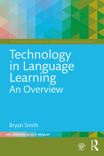 Technology in Language Learning: An Overview book cover