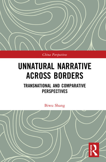Unnatural Narrative across Borders Transnational and Comparative Perspectives book cover