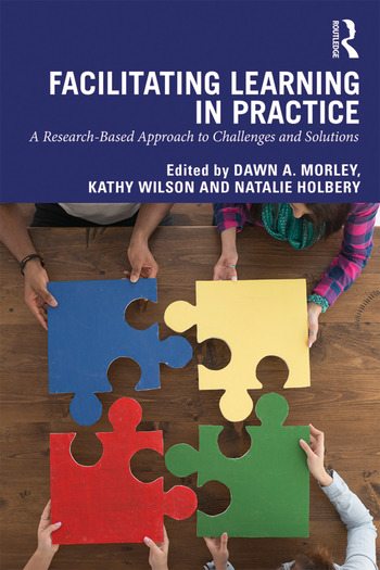 Facilitating Learning in Practice a research based approach to challenges and solutions book cover