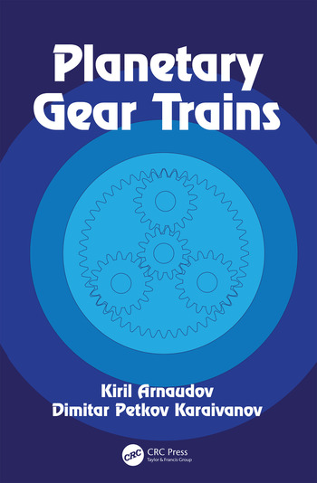Planetary Gear Trains book cover