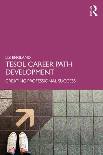 TESOL Career Path Development Creating Professional Success book cover