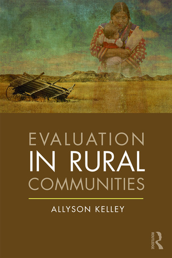 Evaluation in Rural Communities book cover