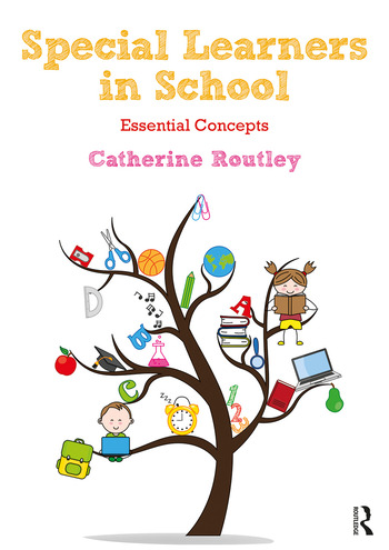 Special Learners in School Understanding Essential Concepts book cover