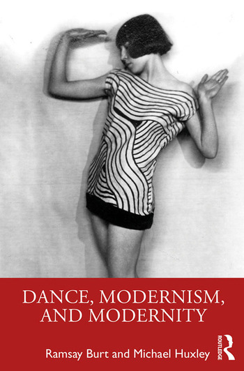 Dance, Modernism, and Modernity book cover