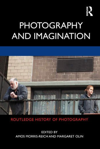 Photography and Imagination book cover