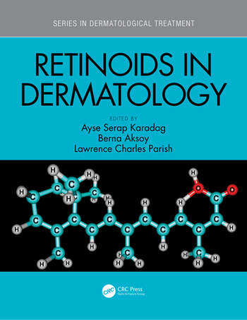 Retinoids in Dermatology book cover