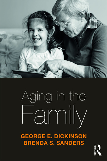 Aging in the Family book cover