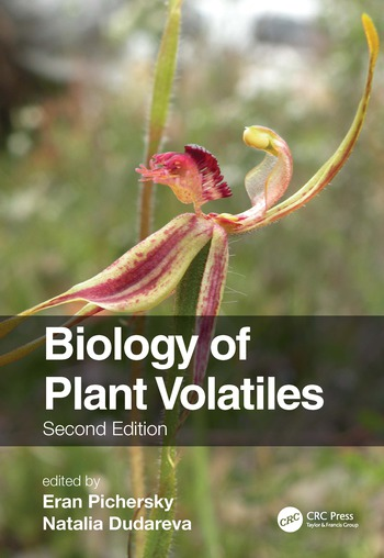 Biology of Plant Volatiles book cover