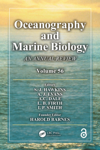 Oceanography and Marine Biology: An Annual Review, Vol. 28