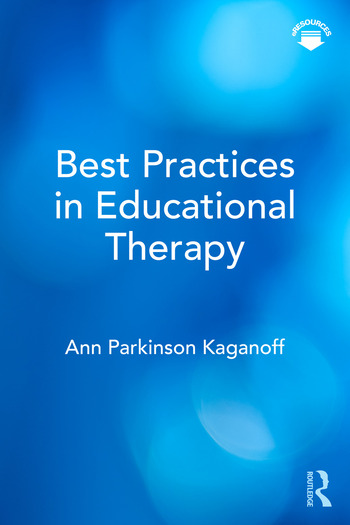 Best Practices in Educational Therapy book cover