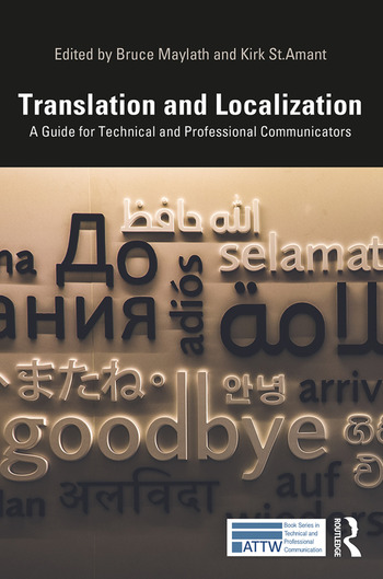 Translation and Localization A Guide for Technical and Professional Communicators book cover