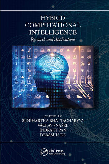 Hybrid Computational Intelligence Research and Applications book cover