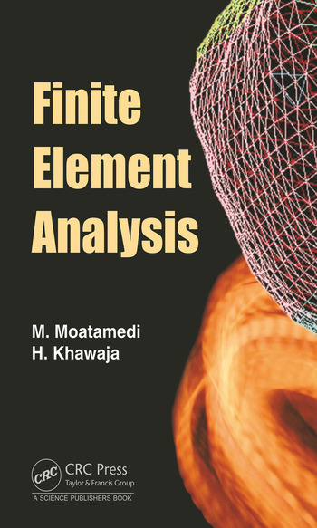 Finite Element Analysis book cover