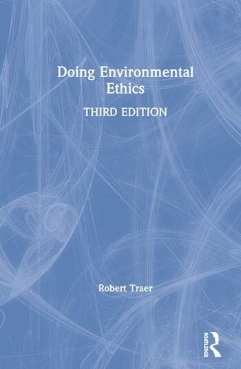 Doing Environmental Ethics book cover