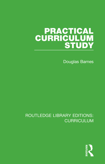 Practical Curriculum Study book cover