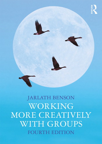 Working More Creatively with Groups book cover