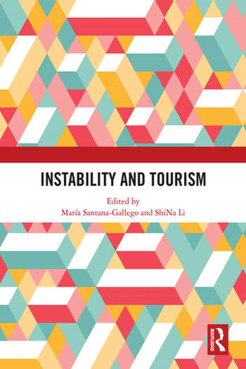 Instability and Tourism book cover