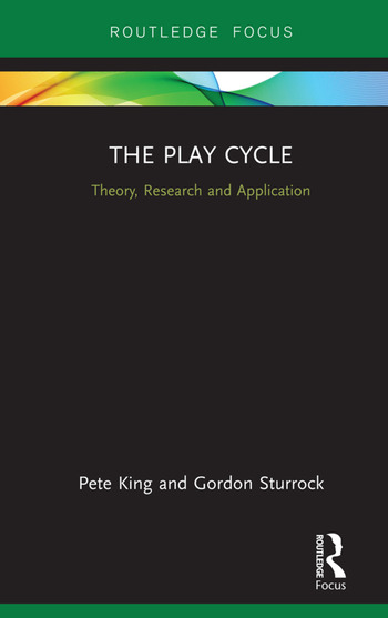 The Play Cycle Theory, Research and Application book cover