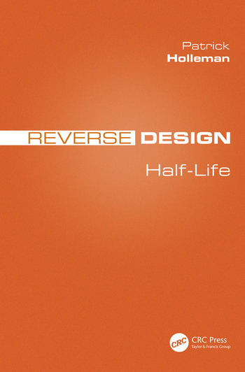 Reverse Design Half-Life book cover