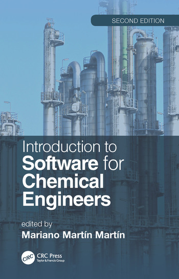 Introduction to Software for Chemical Engineers, Second Edition book cover