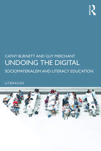 Undoing the Digital Sociomaterialism and Literacy Education book cover