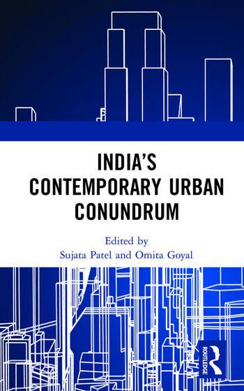 India's Contemporary Urban Conundrum book cover