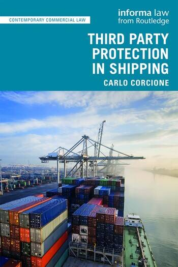 Third Party Protection in Shipping book cover