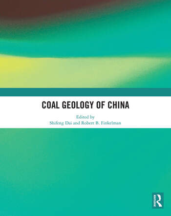 Coal Geology of China book cover