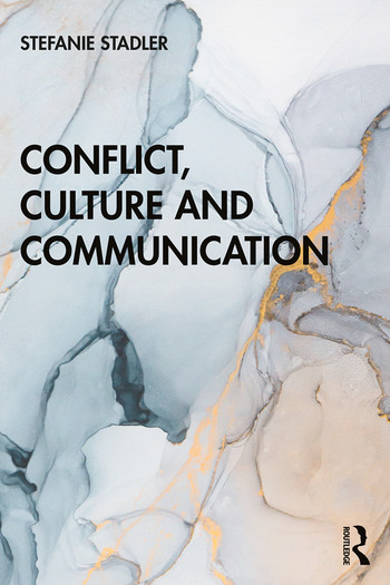 Conflict, Culture & Communication book cover