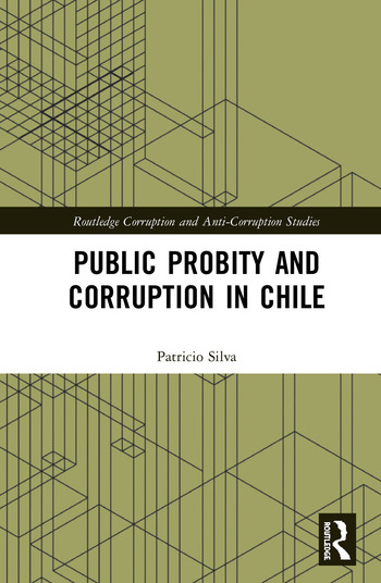 Public Probity and Corruption in Chile book cover
