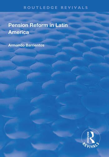 Pension Reform in Latin America book cover
