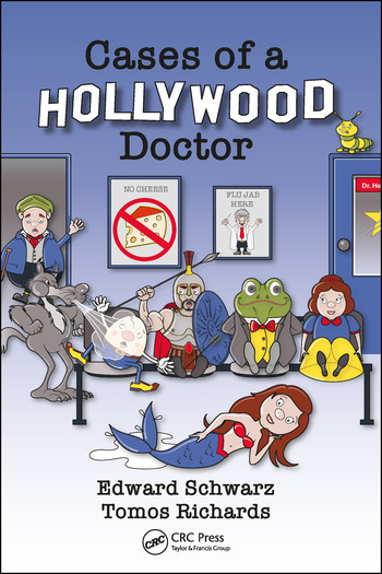 Cases of a Hollywood Doctor book cover