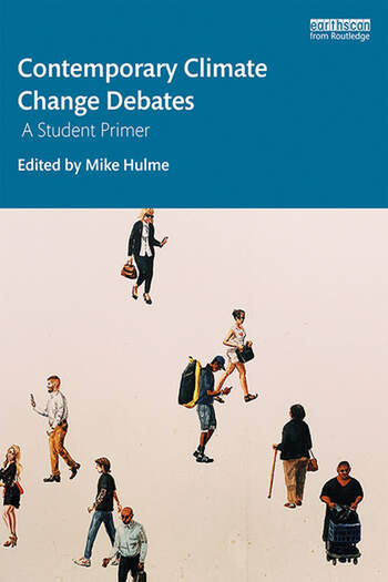 Contemporary Climate Change Debates A Student Primer book cover