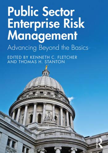 Public Sector Enterprise Risk Management Advancing Beyond the Basics book cover