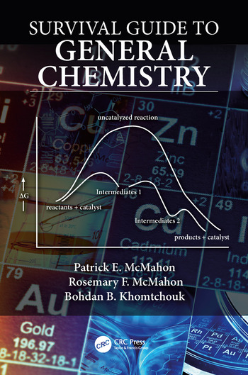 Survival Guide to General Chemistry book cover