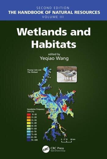 Wetlands and Habitats book cover