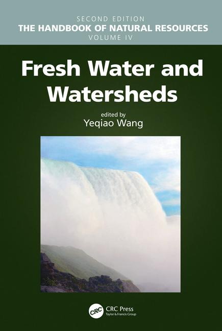 Fresh Water and Watersheds book cover