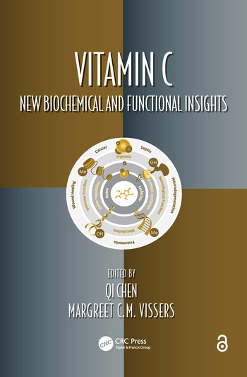 Vitamin C: New Biochemical and Functional Insights Biochemical and Functional Insights book cover