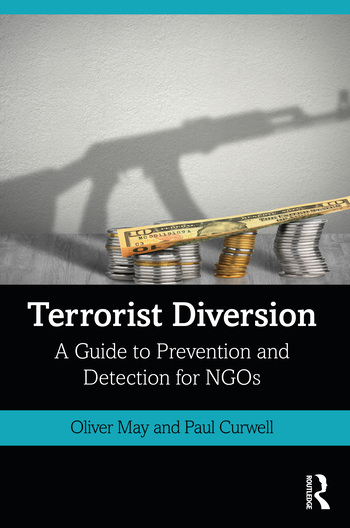 Terrorist Diversion A Guide to Prevention and Detection for NGOs book cover