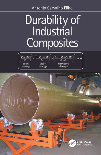 Durability of Industrial Composites book cover