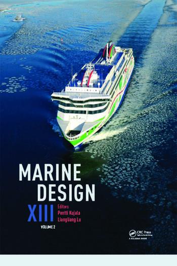 Marine Design XIII, Volume 2 Proceedings of the 13th International Marine Design Conference (IMDC 2018), June 10-14, 2018, Helsinki, Finland book cover