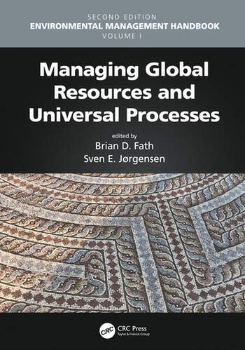 Managing Global Resources and Universal Processes book cover