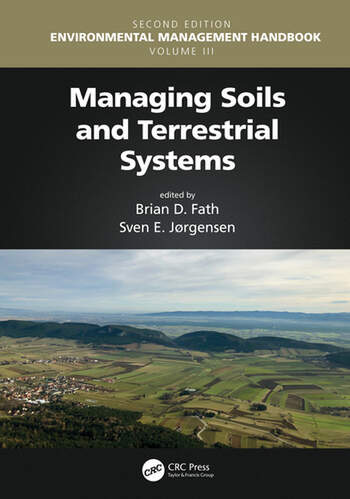 Managing Soils and Terrestrial Systems book cover